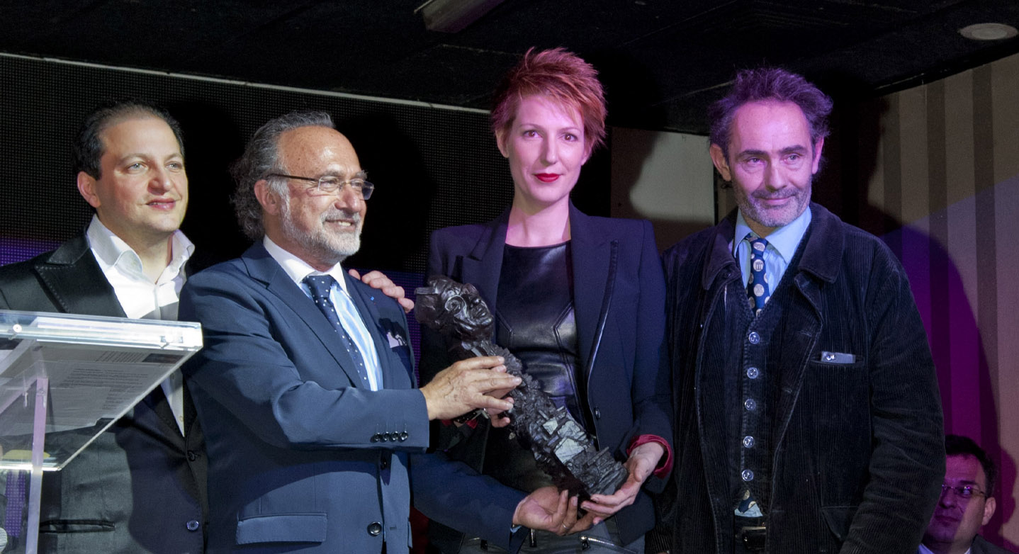Photo Prix edgar faure 2014
