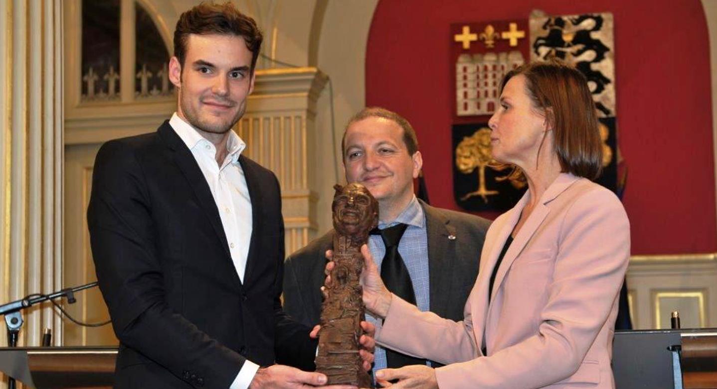 remise prix edgar faure 2016