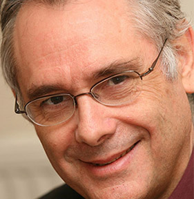 Bernard Granger