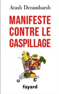 livre manifeste contre le gaspillage