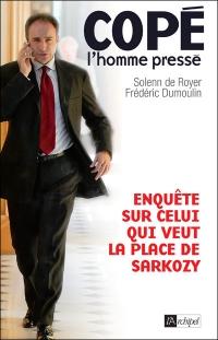 COPÉ L'HOMME PRESSÉ