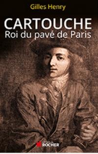 CARTOUCHE ROI DU PAVÉ DE PARIS