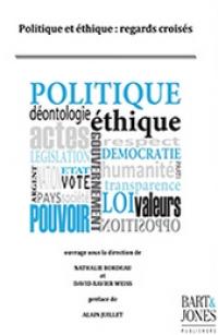 Politique et éthique : regards croisés