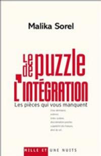 LE PUZZLE DE L'INTÉGRATION LES PIÈCES QUI VOUS MANQUENT