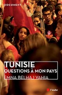 TUNISIE QUESTION À MON PAYS