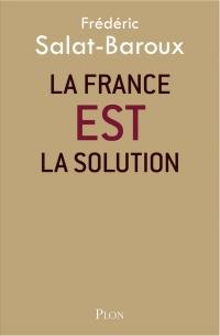 livre La France est la solution