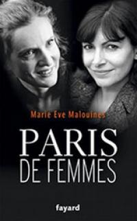 PARIS DE FEMME