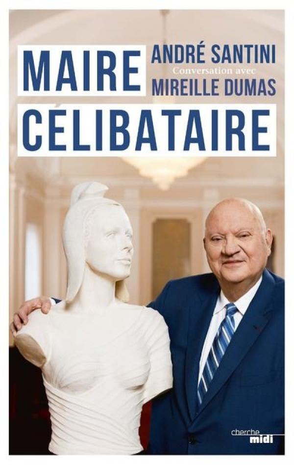 livre Maire célibataire