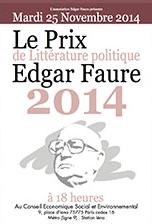 brochure prix edgar faure 2014