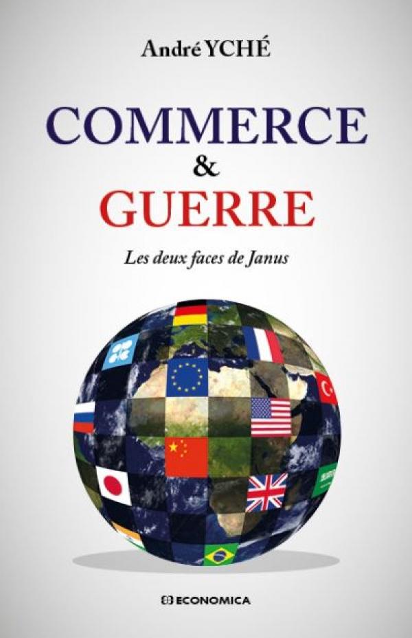 livre commerce et guerre