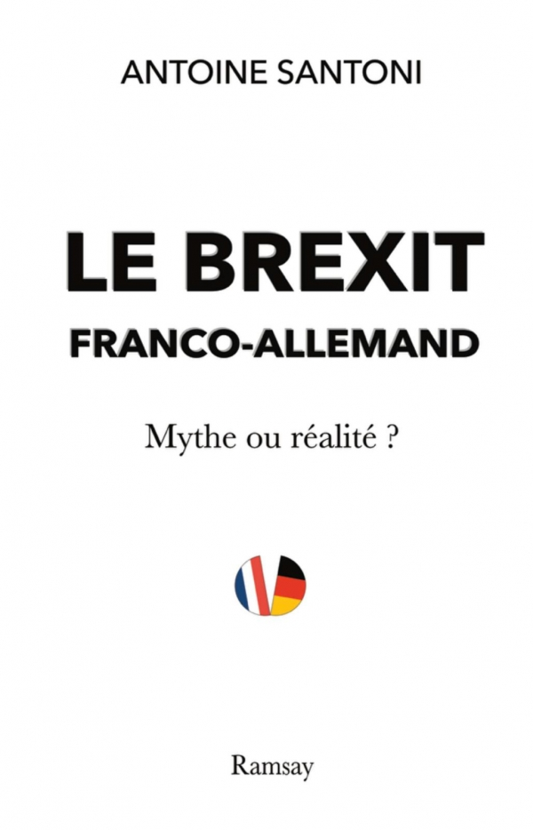 livre le brexit franco allemand