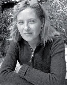 Florence Halimi